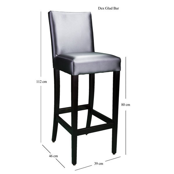 Bar Chairs Walmart Chairs Model : Tapos Dex Glad bar chair 4 from chairs.2011airjordan.com size 600 x 600 png 121kB