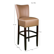 Tapos-Lisa-2-bar-chair-1