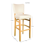 Tapos-Lisa-fit-bar-chair-1