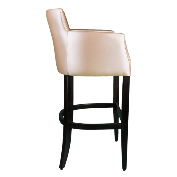 Omega bar chair tapos chairs bar chairs armchairs for Chair 9 hotel