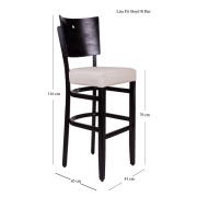Tapos-Lisa-Fit-Boyd-R-Bar-chair-6
