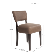 lisa-xl-lux-chair-dimenzije