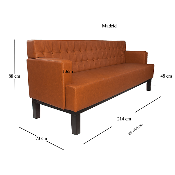 Sofas madrid hereo sofa - Sofa cama madrid ...